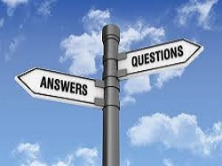 Frequently Asked Questions Scavenger